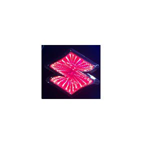 3D Emblem SUZUKI 8.05 cm x 7.98 cm